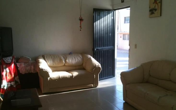 Foto de casa en venta en  1, palmita de landeta, san miguel de allende, guanajuato, 713065 No. 10