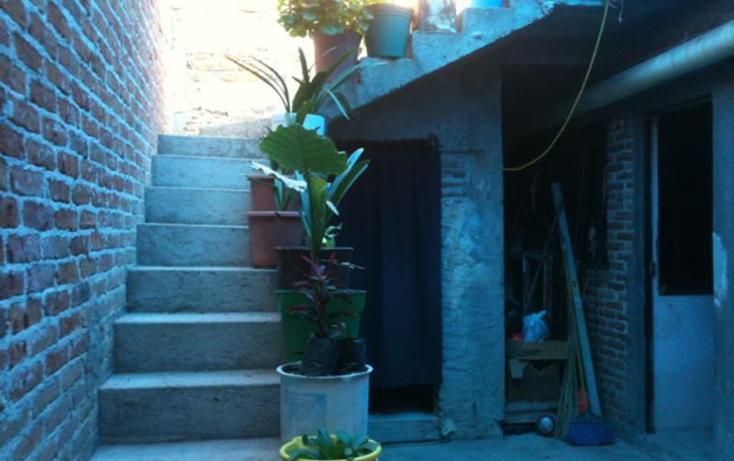Foto de casa en venta en  1, palmita de landeta, san miguel de allende, guanajuato, 713065 No. 11