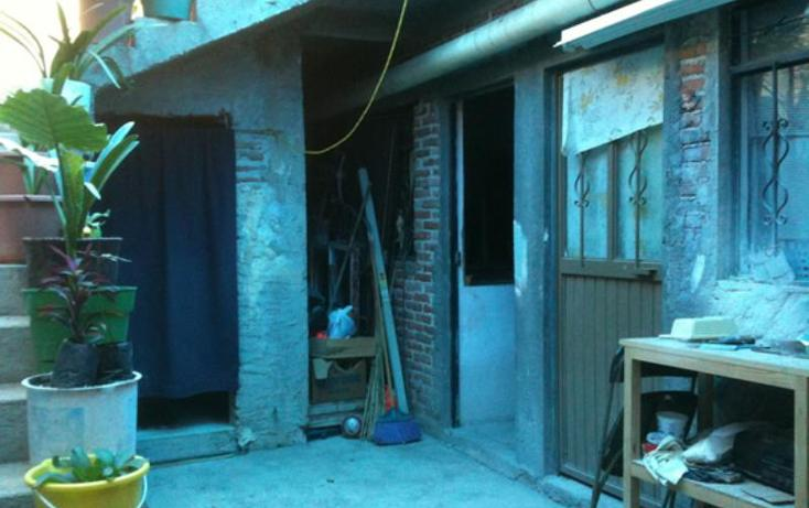 Foto de casa en venta en  1, palmita de landeta, san miguel de allende, guanajuato, 713065 No. 12