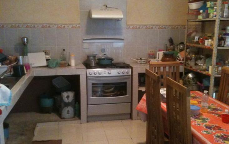 Foto de casa en venta en  1, palmita de landeta, san miguel de allende, guanajuato, 713065 No. 13