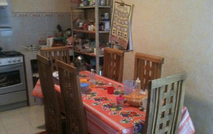 Foto de casa en venta en  1, palmita de landeta, san miguel de allende, guanajuato, 713065 No. 32