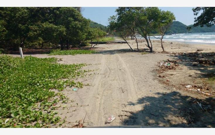 Foto de terreno habitacional en venta en piede playa 1, papanoa, técpan de galeana, guerrero, 2697329 No. 03