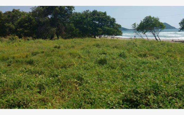 Foto de terreno habitacional en venta en piede playa 1, papanoa, técpan de galeana, guerrero, 2697329 No. 04