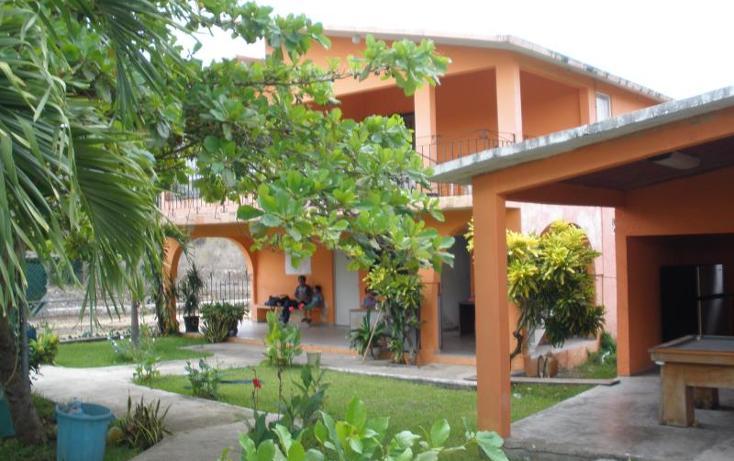 Foto de terreno habitacional en venta en  1, papanoa, técpan de galeana, guerrero, 415762 No. 04