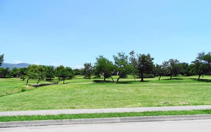 Foto de terreno habitacional en venta en  1, paraíso country club, emiliano zapata, morelos, 1191369 No. 03