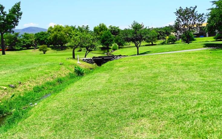 Foto de terreno habitacional en venta en  1, paraíso country club, emiliano zapata, morelos, 1191369 No. 06