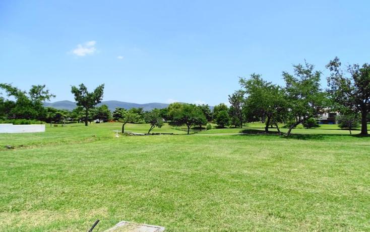 Foto de terreno habitacional en venta en  1, paraíso country club, emiliano zapata, morelos, 1191369 No. 08