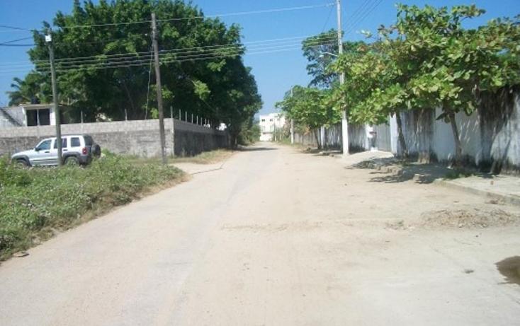 Foto de terreno habitacional en venta en  1, parque ecológico de viveristas, acapulco de juárez, guerrero, 396400 No. 01
