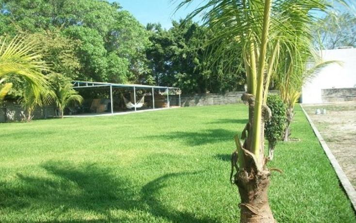 Foto de terreno habitacional en venta en  1, parque ecológico de viveristas, acapulco de juárez, guerrero, 396400 No. 02