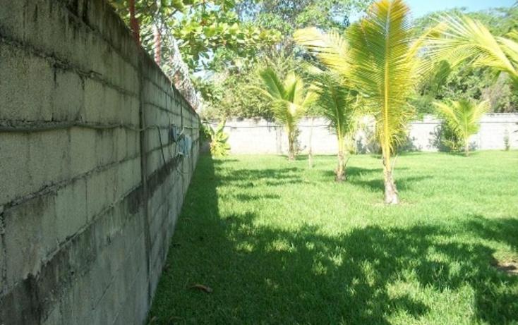 Foto de terreno habitacional en venta en  1, parque ecológico de viveristas, acapulco de juárez, guerrero, 396400 No. 03