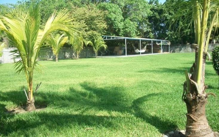 Foto de terreno habitacional en venta en  1, parque ecológico de viveristas, acapulco de juárez, guerrero, 396400 No. 04