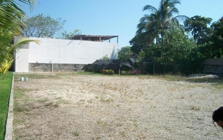 Foto de terreno habitacional en venta en  1, parque ecológico de viveristas, acapulco de juárez, guerrero, 396400 No. 05