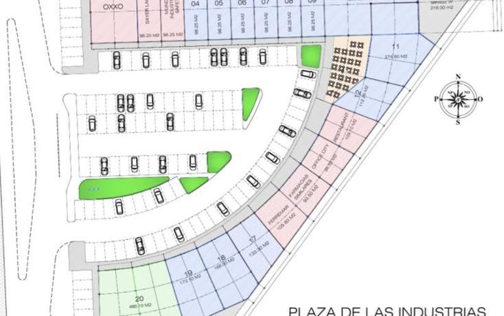 Foto de local en renta en parque industrial 1, parque industrial bernardo quintana, el marqués, querétaro, 2709659 No. 07