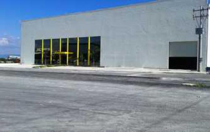 Foto de bodega en renta en 1, parque industrial kuadrum, apodaca, nuevo león, 950449 no 01