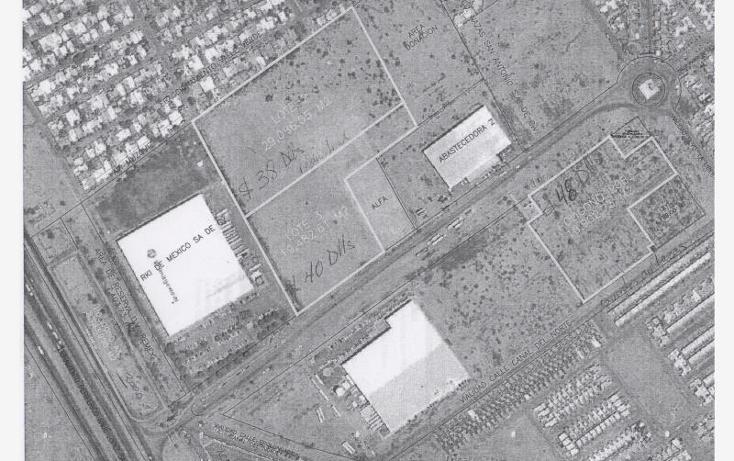 Foto de terreno industrial en venta en  1, parque industrial la amistad, torreón, coahuila de zaragoza, 1670566 No. 01