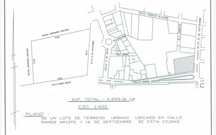 Foto de bodega en venta en  1, parras de la fuente centro, parras, coahuila de zaragoza, 1727326 No. 11