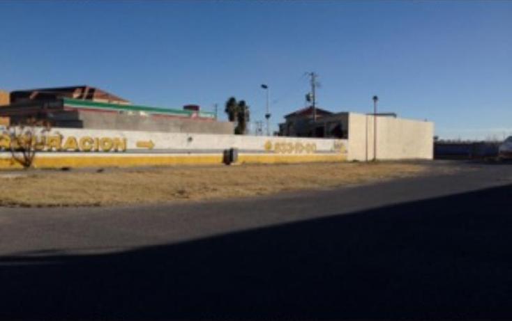 Foto de terreno comercial en venta en  1, partido iglesias, ju?rez, chihuahua, 412256 No. 01