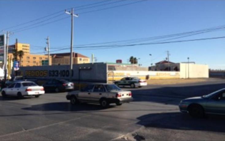 Foto de terreno comercial en venta en  1, partido iglesias, ju?rez, chihuahua, 412256 No. 02