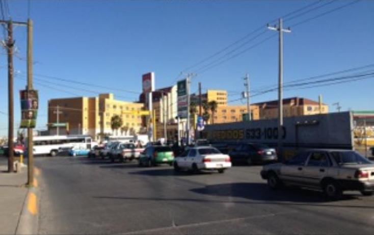 Foto de terreno comercial en venta en  1, partido iglesias, ju?rez, chihuahua, 412256 No. 03
