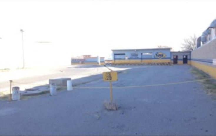 Foto de terreno comercial en venta en  1, partido iglesias, ju?rez, chihuahua, 412256 No. 08