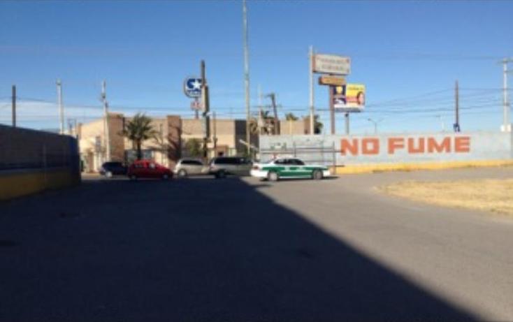Foto de terreno comercial en venta en  1, partido iglesias, ju?rez, chihuahua, 412256 No. 09