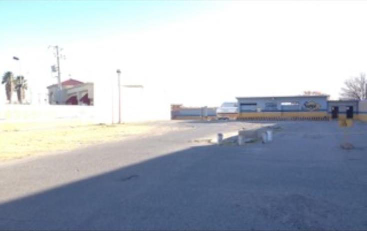 Foto de terreno comercial en venta en  1, partido iglesias, ju?rez, chihuahua, 412256 No. 10