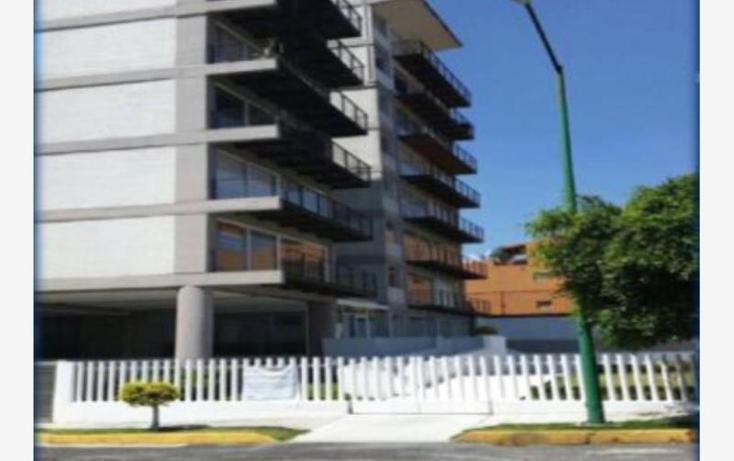 Foto de departamento en venta en  1, paseo de las lomas, álvaro obregón, distrito federal, 1569044 No. 02