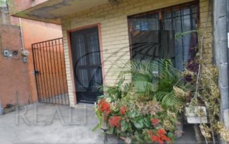 Foto de casa en venta en  1, paseo de los andes sector 1, san nicol?s de los garza, nuevo le?n, 1745667 No. 01