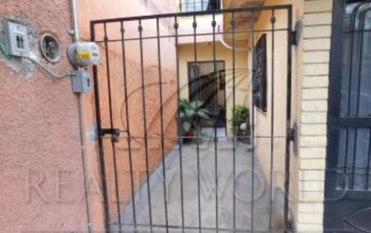 Foto de casa en venta en  1, paseo de los andes sector 1, san nicol?s de los garza, nuevo le?n, 1745667 No. 02