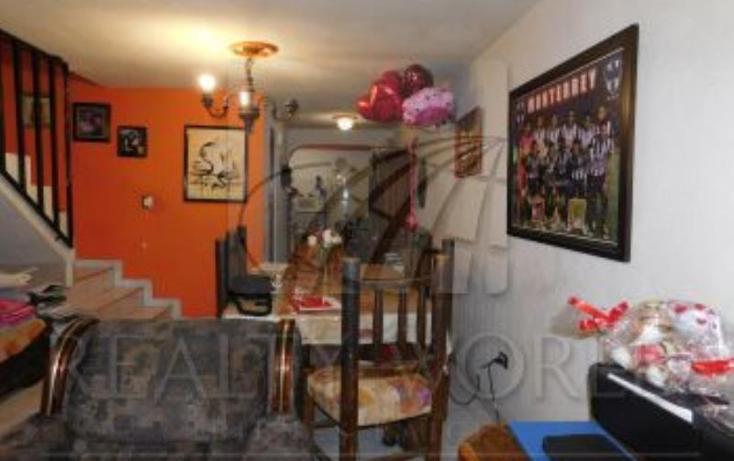 Foto de casa en venta en  1, paseo de los andes sector 1, san nicol?s de los garza, nuevo le?n, 1745667 No. 05