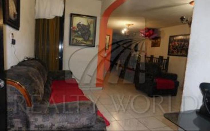 Foto de casa en venta en  1, paseo de los andes sector 1, san nicol?s de los garza, nuevo le?n, 1745667 No. 07