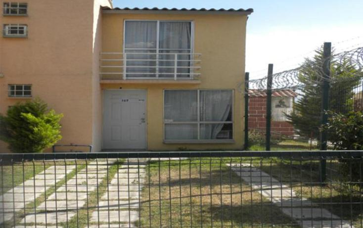 Foto de casa en venta en  1, paseos de san juan, zumpango, méxico, 388488 No. 01
