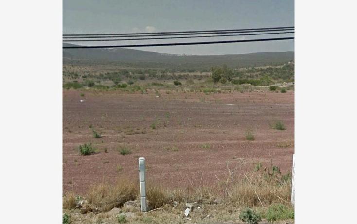 Foto de terreno comercial en venta en  1, paseos del marques, el marqués, querétaro, 1437435 No. 01