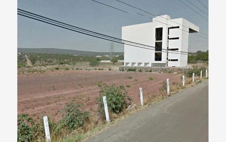 Foto de terreno comercial en venta en  1, paseos del marques, el marqués, querétaro, 1437435 No. 02