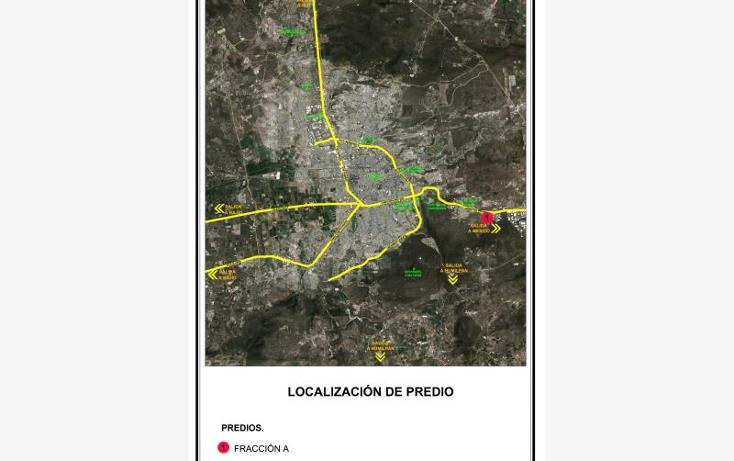 Foto de terreno comercial en venta en  1, paseos del marques, el marqués, querétaro, 1569102 No. 02