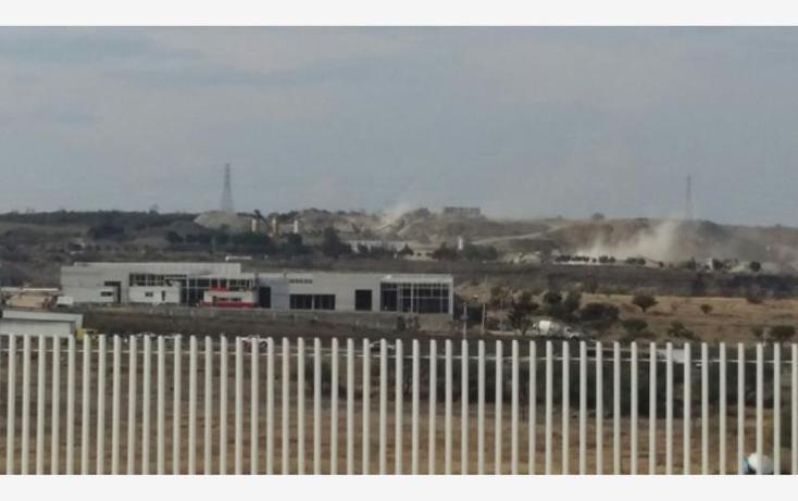 Foto de nave industrial en renta en  1, paseos del marques, el marqués, querétaro, 1735880 No. 08