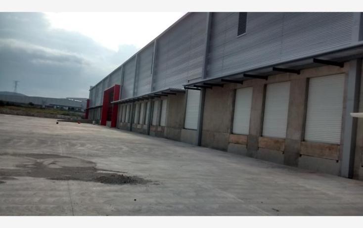 Foto de nave industrial en renta en  1, paseos del marques, el marqués, querétaro, 734007 No. 06