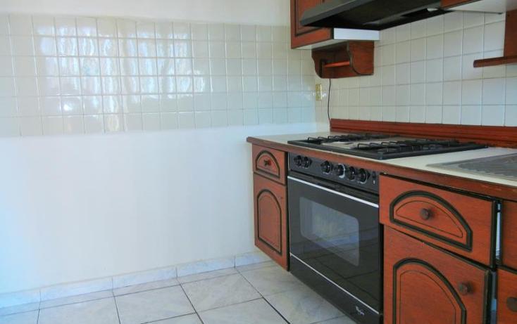 Foto de departamento en renta en  1, pedregal de carrasco, coyoacán, distrito federal, 2774625 No. 06