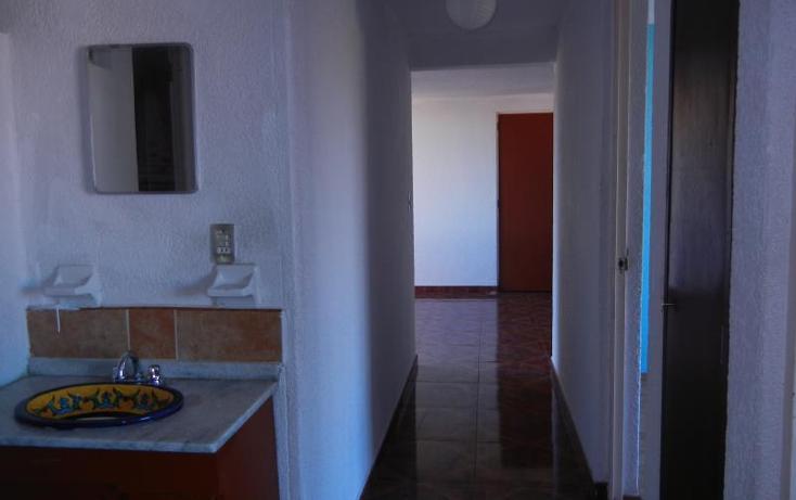 Foto de departamento en renta en  1, pedregal de carrasco, coyoacán, distrito federal, 2774625 No. 12