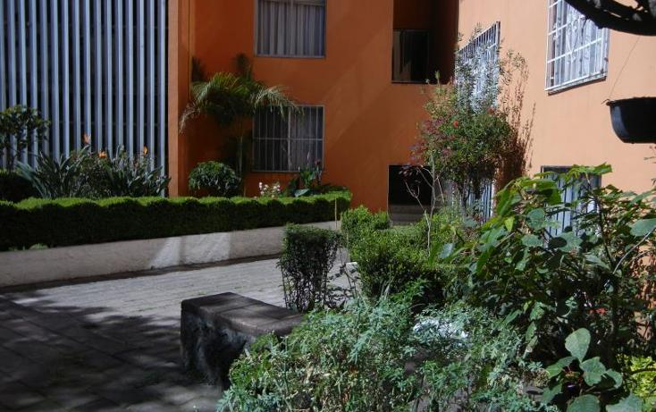 Foto de departamento en renta en  1, pedregal de carrasco, coyoacán, distrito federal, 2774625 No. 15