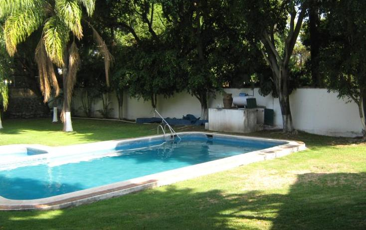 Foto de casa en venta en  1, pedregal de las fuentes, jiutepec, morelos, 1579754 No. 01