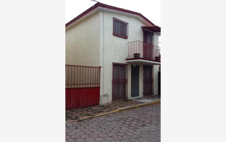 Foto de casa en venta en  1, pedregal de las fuentes, jiutepec, morelos, 1985860 No. 01