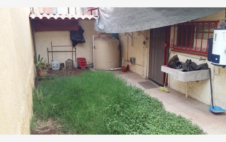 Foto de casa en venta en  1, pedregal de las fuentes, jiutepec, morelos, 1985860 No. 15