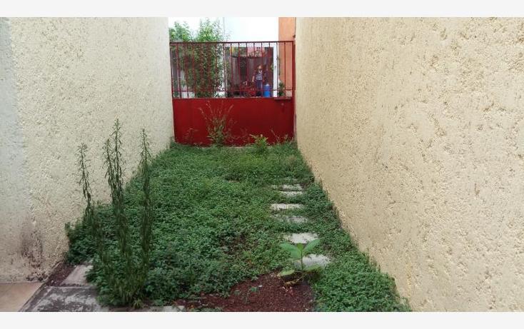Foto de casa en venta en  1, pedregal de las fuentes, jiutepec, morelos, 1985860 No. 16