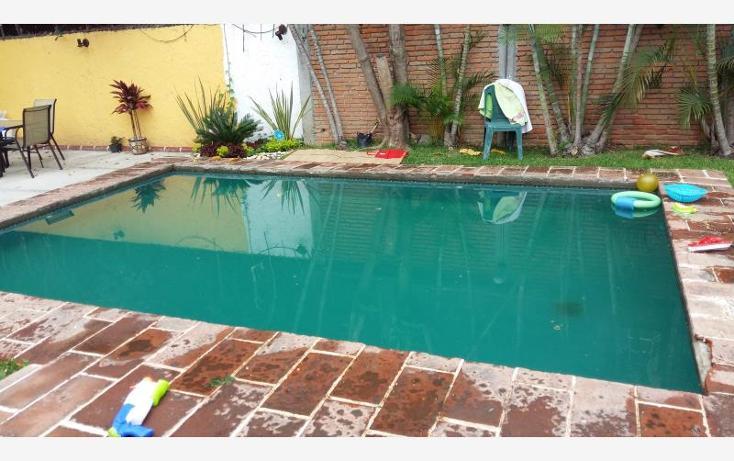 Foto de casa en venta en  1, pedregal de las fuentes, jiutepec, morelos, 1985860 No. 17