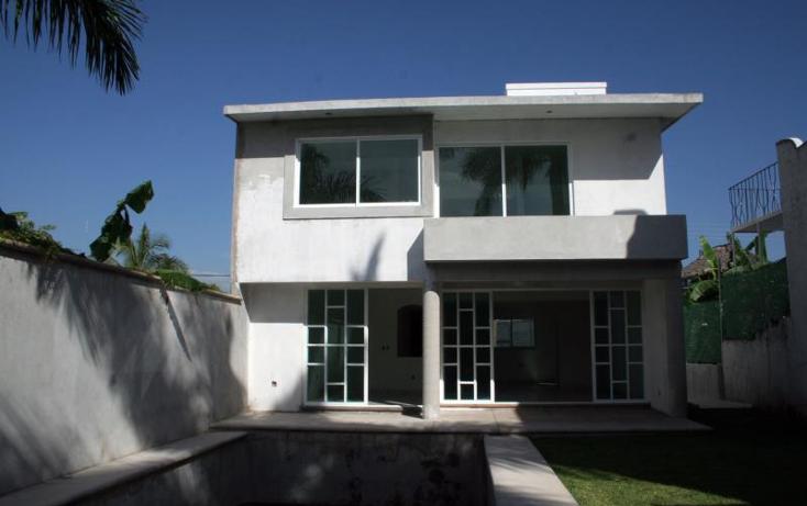Foto de casa en venta en  1, pedregal de oaxtepec, yautepec, morelos, 662793 No. 02