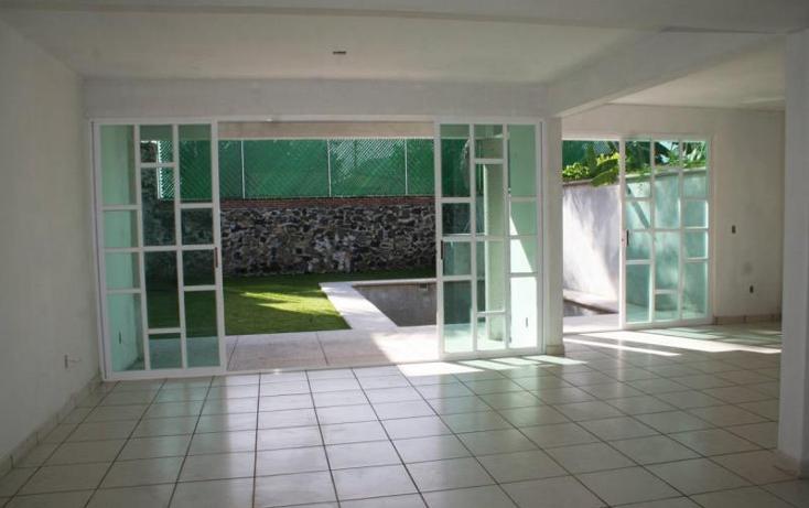 Foto de casa en venta en  1, pedregal de oaxtepec, yautepec, morelos, 662793 No. 03