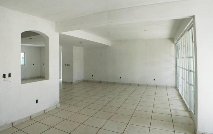 Foto de casa en venta en  1, pedregal de oaxtepec, yautepec, morelos, 662793 No. 04