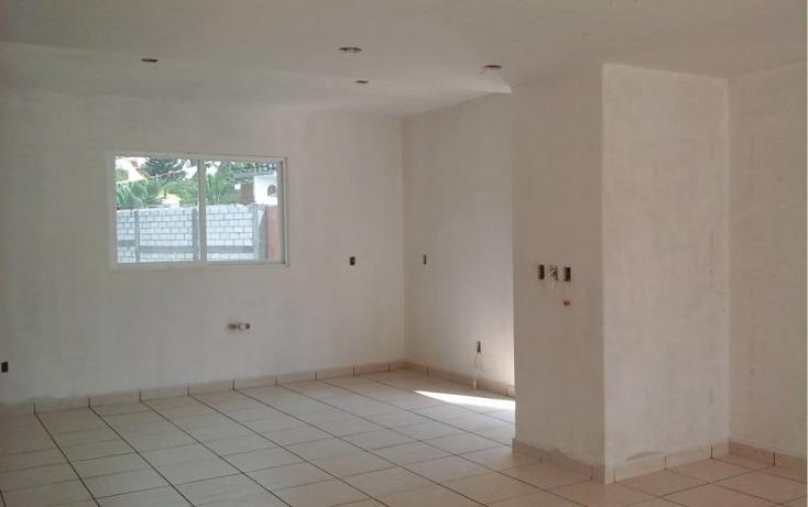 Foto de casa en venta en  1, pedregal de oaxtepec, yautepec, morelos, 662793 No. 05