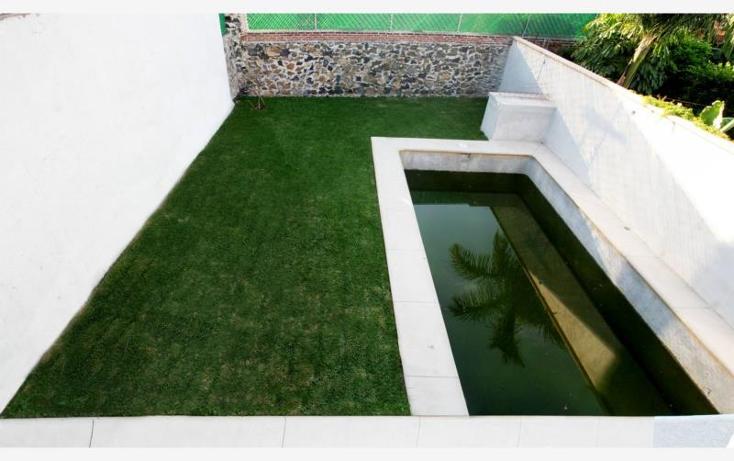 Foto de casa en venta en  1, pedregal de oaxtepec, yautepec, morelos, 662793 No. 07